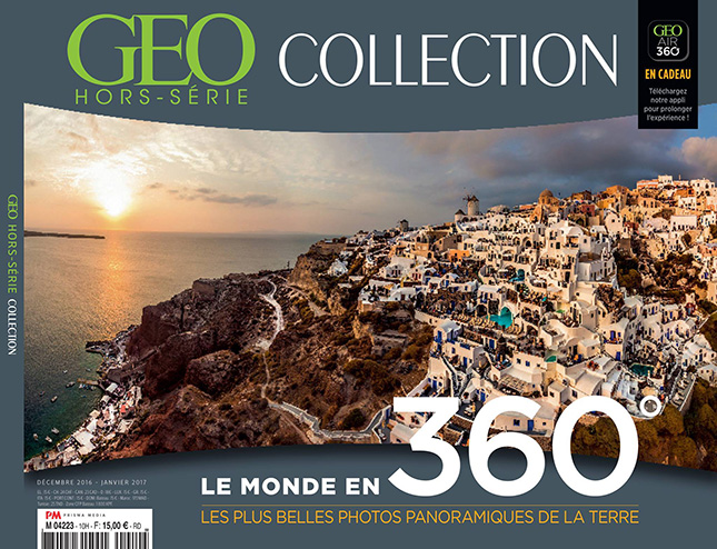 GEO France Collection: AirPano