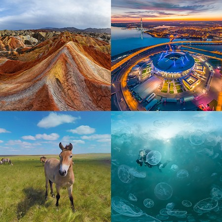 The best panoramas made by AirPano in 2018