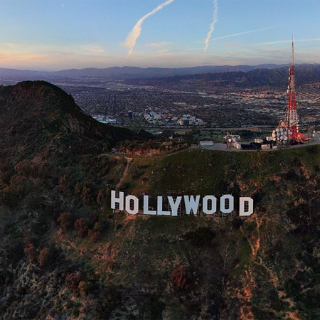 Hollywood, USA