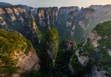 Zhangjiajie National Forest Park #13
