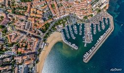 Port of Sainte-Maxime