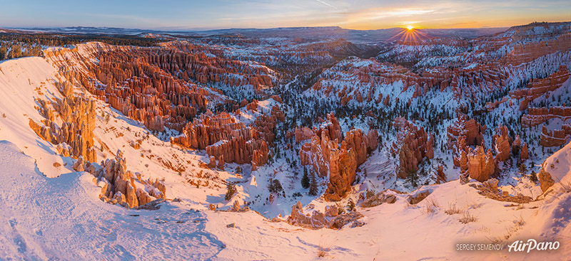 360 Video Bryce Canyon