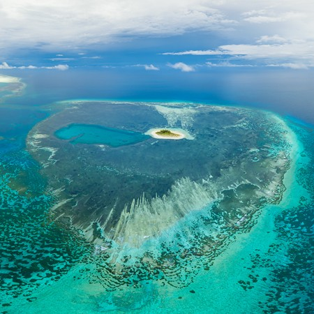 Aldabra and the Outer Seychelles islands