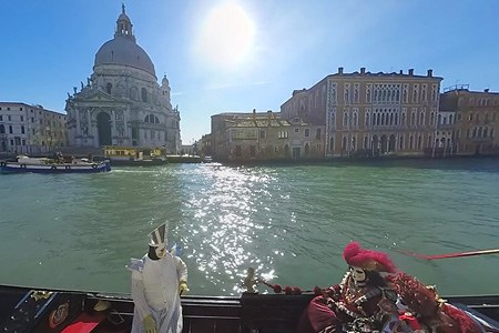 Carnival of Venice. Part II