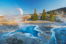 Yellowstone National Park #7