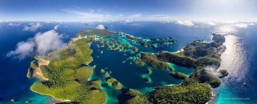 Wayag islands, Raja Ampat, Indonesia, #7