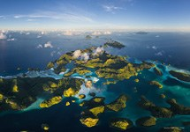 Wayag islands, Raja Ampat, Indonesia, #8