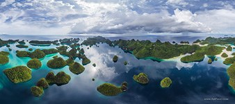 Wayag islands, Raja Ampat, Indonesia, #6