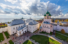 Rostov Kremlin, Saint John the Apostle Church