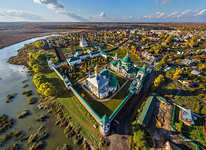 Monastery of St. Jacob Saviour (Spaso-Yakovlevsky) #1