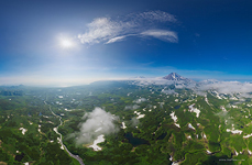 Landscape of Kamchatka #2