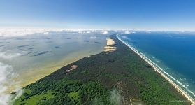 Curonian Spit, Russia #7