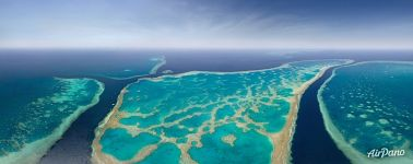 The Great Barrier Reef #26