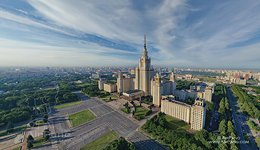 Moscow State University #3