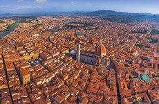 Over the Florence #2